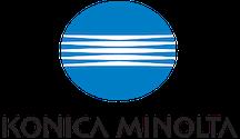 Konica_Minolta Logo